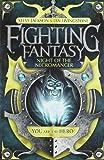Image of Night of the Necromancer (Fighting Fantasy)