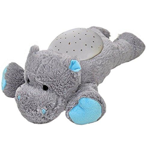 Cloud b Cloud b Twilight Buddies, Hippo