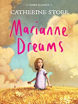 Marianne Dreams by [Storr, Catherine]