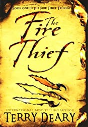 [(The Fire Thief)] [Author: Terry Deary] published on (April, 2007)