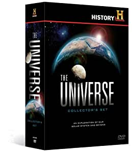 Universe: Collector's Set [DVD] [Region 1] [US Import] [NTSC]