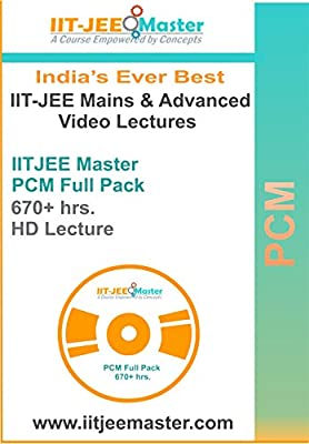 IIT JEE Video Lectures : Physics chemistry maths For 1 year in SD-Card | (For Windows or Android OS phone)