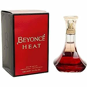 Beyoncé Heat Eau de Parfum Femme, 100 ml