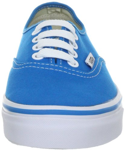 Vans Authentic VQER6KU, Sneaker unisex adulto Blu (Blau (methyl blue/true white))