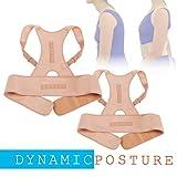 517wqVsgVAL. SL160  Correttore posturale per raddrizzare schiena e spalle (raddrizzaspalle)