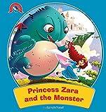 Princess Zara and the Monster: Adventure of Princess Zara