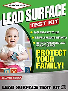 Pro-lab Incorporated LS104 Lead Surface Test Kit