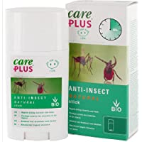 Care Plus Anti-Insect Natural Stick 50ml preisvergleich bei billige-tabletten.eu