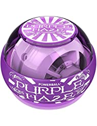Rpm Sports Ltd - Kb188-ph - Jeu De Balle - Powerball - Purple Haze