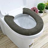 Best Sièges de toilette rembourrés - DHG Siège de Toilette rembourré Japonais, Siège de Review