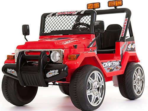 kids-2-seater-12v-electric-battery-ride-on-car-wrangler-style-jeep-4x4-red