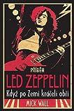 Příběh Led Zeppelin: Když po zemi kráčeli obři (2011)