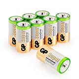 517wy6-uJPL._SL160_ Nº1 - Las mejores pilas 🥇 Power Energy