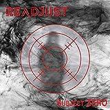 Anklicken zum Vergrößeren: reADJUST - Subject ZERO (Audio CD)