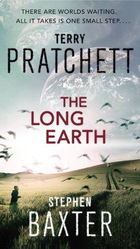 The Long Earth por Terry Pratchett