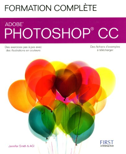 Formation complète Photoshop CC por Jennifer Smith