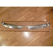 Embellecedor trasero de acero inoxidable para Nissan Qashqai (YTQS016)