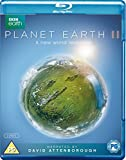 Planet Earth II [Blu-ray] [Import anglais]