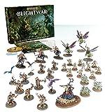 Warhammer Age of Sigmar: Blightwar (Englisch)