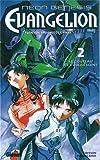 Neon Genesis Evangelion, Tome 2 : Le couteau et l'adolescent
