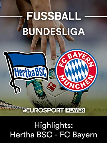 Geschenkideen Highlights: Hertha BSC gegen FC Bayern München