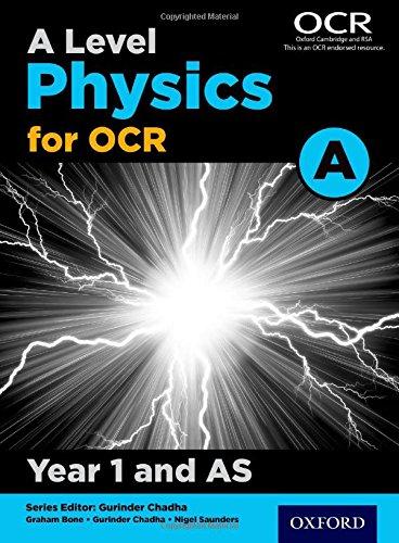 A Level Physics Textbook Pdf