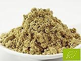 pikantum Bio Galgantwurzel gemahlen   500g   Pulver   ohne Zusätze