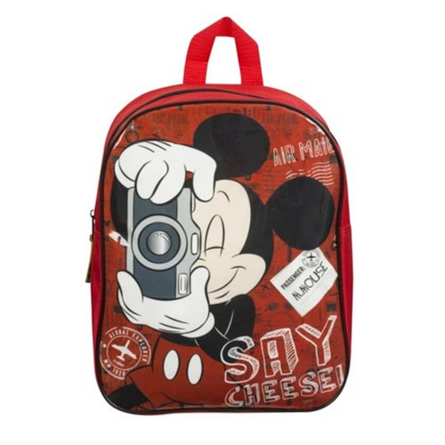 Image of Sambro Mickey Mouse Junior Backpack