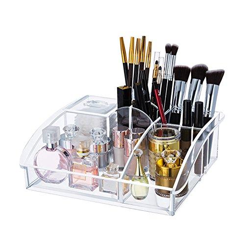 choice-fun-acrilico-cosmetic-organizer-trucco-immagazzinaggio-con-8-scomparti-2-coperchio