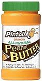 #7: Pintola  All Natural Crunchy Peanut Butter, 440g