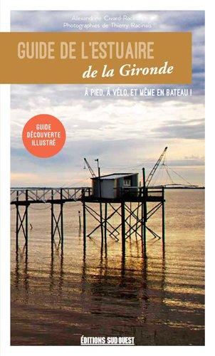 Guide de l'estuaire de la Gironde