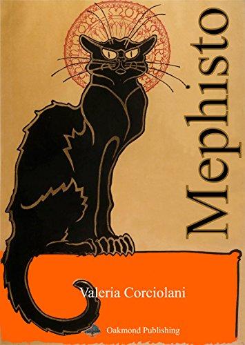 Mephisto: Racconto mefistofelico (Racconti Oakmond Vol. 15)