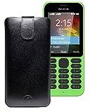 Original Favory Etui Tasche für / Nokia 215 Dual SIM /