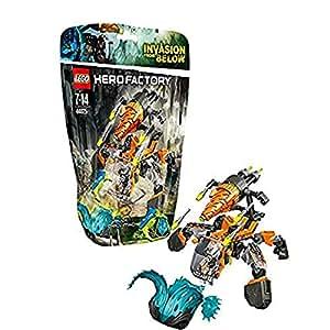 Lego hero factory 44025 jeu de construction la foreuse de bulk jeux et jouets - Lego hero factory jeux ...