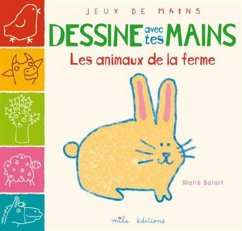 """<a href=""""/node/17665"""">Dessine avec tes mains Les animaux de la ferme</a>"""