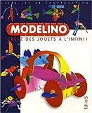 Image de Modelino 3 : Créez des jouets à l'infini !