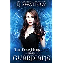 The Four Horsemen: Guardians (English Edition)