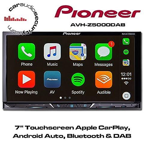 Pioneer AVH-Z5000DAB