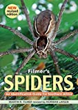 Filmer S Spiders: An Identification Guide for Southern Africa