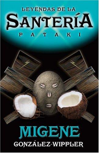 Leyendas de la santeria: Pataki