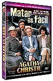 Agatha Christie - Matar es Fácil [DVD]