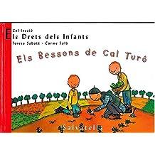 Els Bessons de Cal Turó: Els drets dels Infnats 7 (Els drets dels infants)