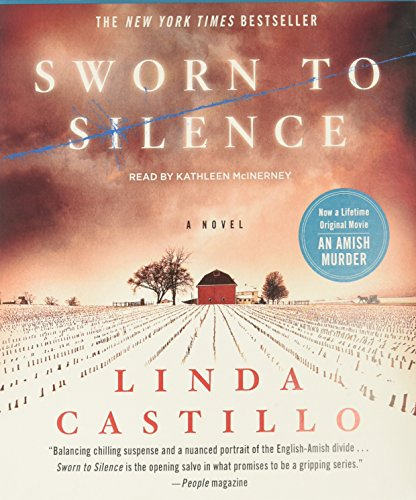 Sworn to Silence (Kate Burkholder)