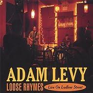 Loose Rhymes - Live on Ludlow Street