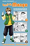 Kanji de Manga: The Comic Book That Teaches You How To Read And Write Japanese!: (Omnibus #1: Comprises Vols. 1, 2, and 3)