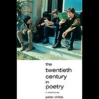 The Twentieth Century in Poetry (English Edition)