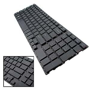 Savait Clavier Pour HP Probook 4510S 4700 4510S 4710s 4750S Noir.