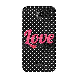 Reliance Jio Lyf Flame 5 Designer Soft Case Back Cover By Fasheen