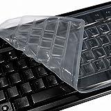 Tutoy Trasparente Universale Protezione Della Pelle Della Tastiera Per Pc Computer Desktop