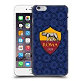 Head Case Designs Ufficiale AS Roma Terza 2019/20 Kit Cresta Cover Dura per Parte Posteriore Compatibile con iPhone 6 Plus/iPhone 6s Plus